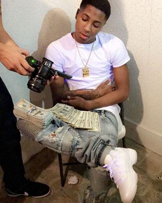 Untouchable by YoungBoy Never Broke Again (Official Music Video)