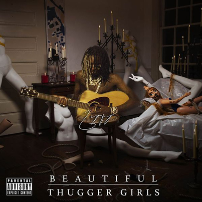 Beautiful Thugger Girls by Young Thug (Official Album Stream)