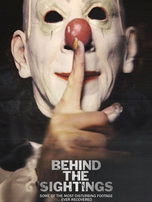 Behind The Sightings (Official Movie Teaser)