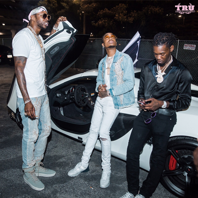 Blue Cheese by 2 Chainz x Migos (Official Music Video)