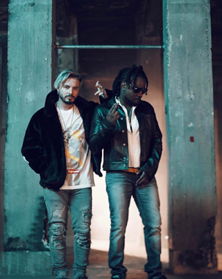 Colombia Heights by Wale x J Balvin (Official Music Video)