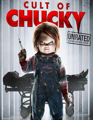 Cult Of Chucky (Official Red Band Trailer)