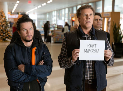 Daddy's Home 2 (Official Movie Trailer)