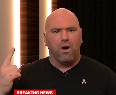 Dana White Shuts Down Whining Boxing Purists On ESPN 😈😈😈
