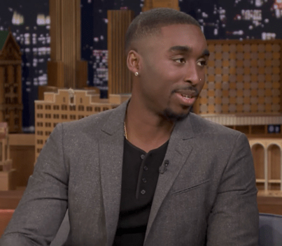 Demetrius Shipp Jr. Went From Working Retail To Playing Tupac In All Eyez On Me 🔥👌
