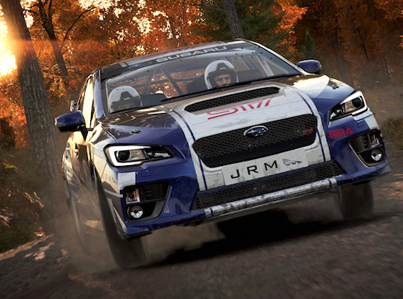 Dirt 4 (Official Video Game Review)