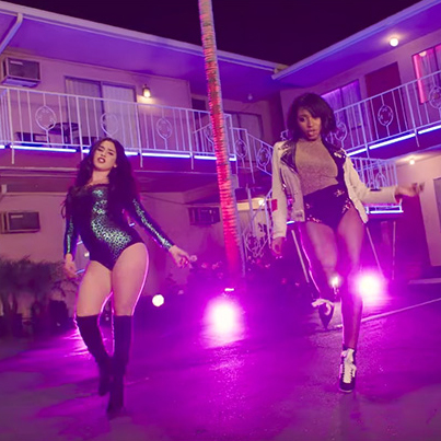 Down by Fifth Harmony x Gucci Mane (Official Music Video)