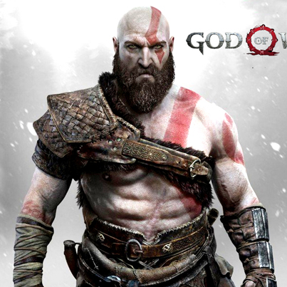 God Of War: Be A Warrior (Official Gameplay Trailer)