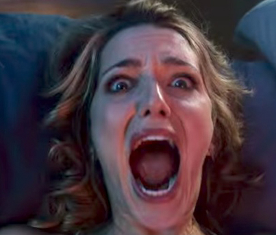 Happy Death Day (Official Movie Trailer)