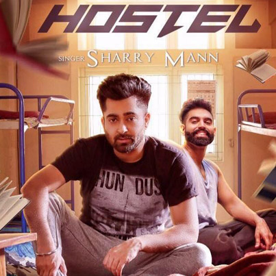 Hostel by Sharry Mann (Official Music Video)