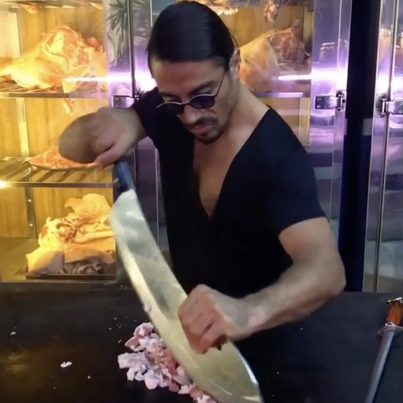 How To Make The Best Kebabs In The World 😎🔪😳