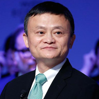 JACK MA: In 30 Years People Will Work 'Four Hours A Day'