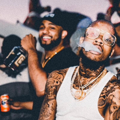 Loud Pack by Tory Lanez x Dave East (Official Music Video)