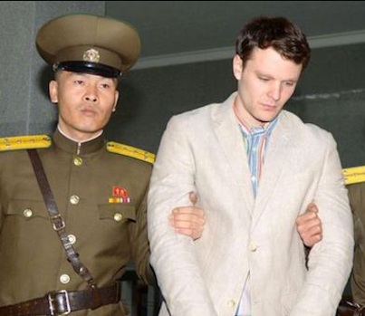 North Korea Releases US Student In A Coma After A Year