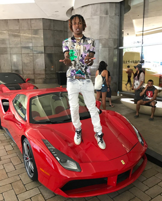 Rich The Kid Signs A $2M Deal With Interscope 💰✍🏾🆕🌊