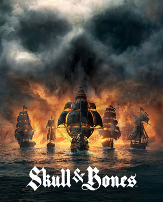 Skull And Bones (Official Video Game Trailer)