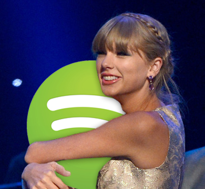 The Return Of Payola: Spotify Lets Labels Pay For Play 💼