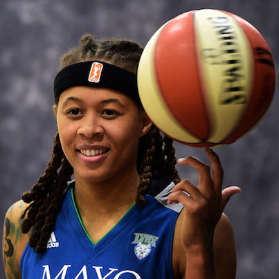 The Side Hustle For WNBA All-Stars