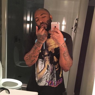 A$AP Bari Allegedly Forces A Chick To Give Him Head 😳