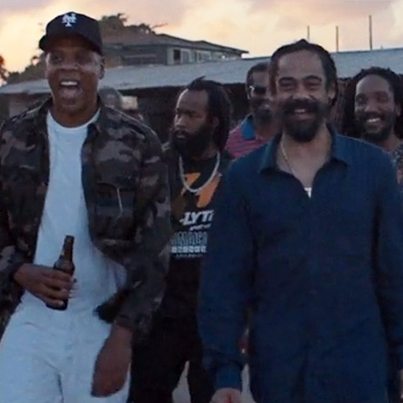 BAM by JAY-Z x Damian Marley (Official Music Video)