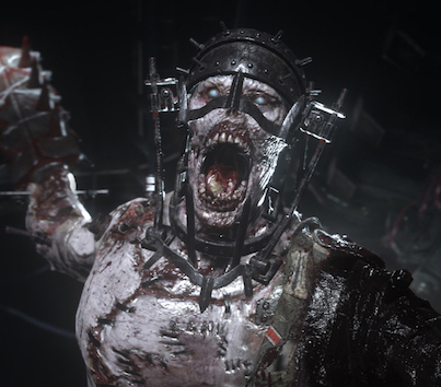 Call Of Duty: WWII Nazi Zombies (Official Video Game Trailer)