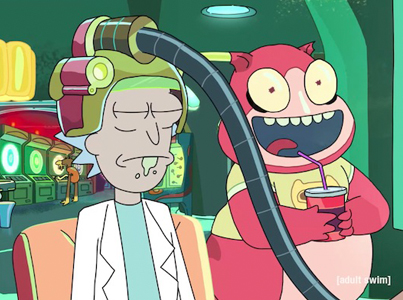 Creator Of 'Rick And Morty' Shares Jokes That Didn't Make The Cut 😂😂😂