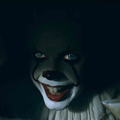 IT (Official Movie Trailer)
