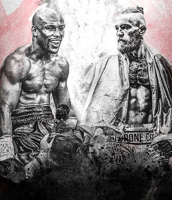 Mayweather vs. McGregor (Official Showtime Promo) 💪🔥
