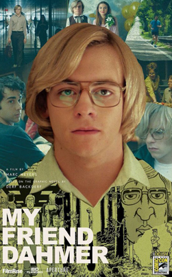 My Friend Dahmer (Official Movie Teaser)