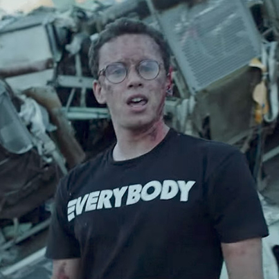 Take It Back by Logic (Official Music Video)