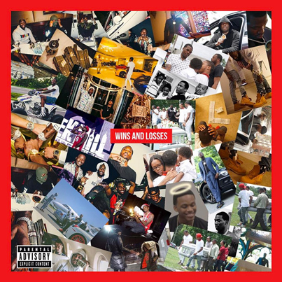 Wins & Losses by Meek Mill (Official Album Stream)