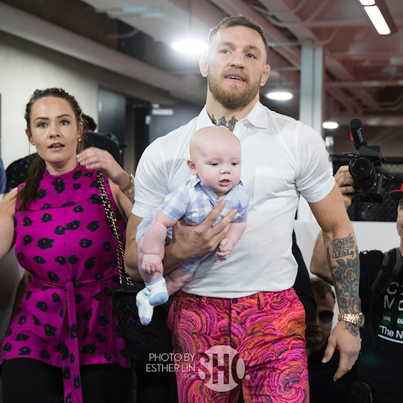Conor McGregor Discusses $100M Pay Day 😠👹👊👊👊