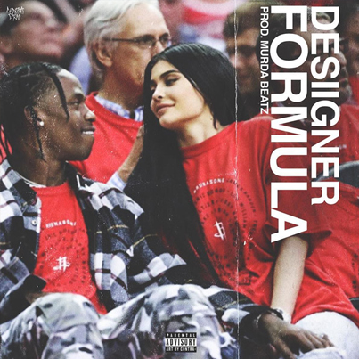 Formula by Desiigner (Prod. by MurdaBeatz) (Official Audio)