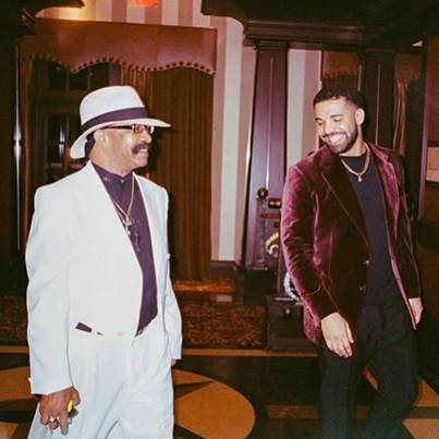 Kinda Crazy by Drake's Dad (Official Music Video)