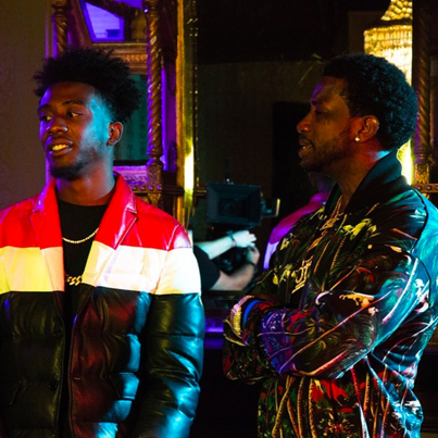 Liife by Desiigner x Gucci Mane (Official Music Video)