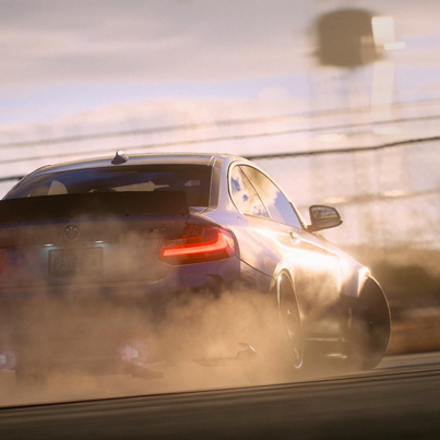 Need For Speed Payback (Official Gamescom Trailer)