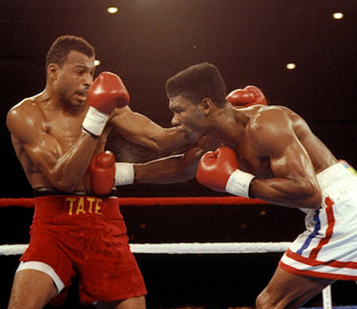Perhaps The Most Devastating Hands In Boxing Ever 💪💯
