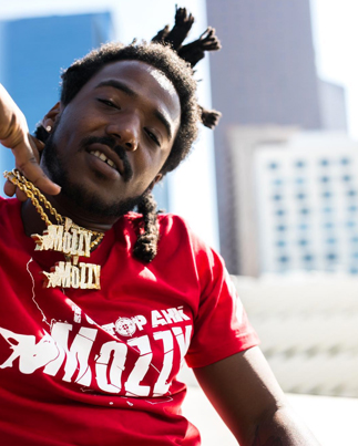 Sleep Walkin by Mozzy (Official Music Video)