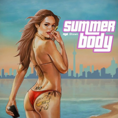 Summer Body by R$B (Official Audio)