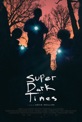 Super Dark Times (Official Movie Trailer)
