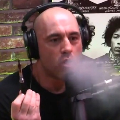 Super Stoned Joe Rogan Discusses The Important Issues In Life 😂😂😂