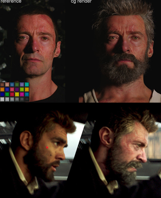 The CG Actors In 'Logan' You Never Knew Were There 😮