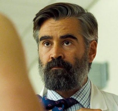The Killing Of A Sacred Deer (Official Movie Trailer)