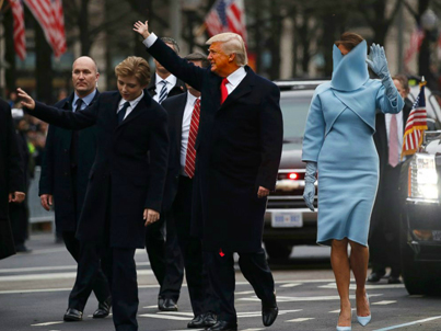 The Secret Service Can No Longer Afford To Protect President Trump 😁😁😁