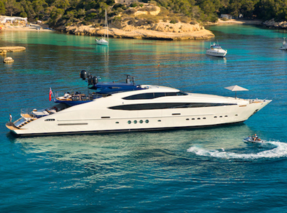 That F**k You Money: Top 10 Most Expensive Yachts In The World