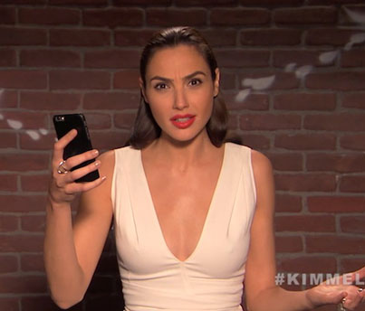 Jimmy Kimmel Releases A New Edition Of Celebrities Reading Mean Tweets 😂😂😂