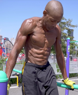 Get Fit Or Die Trying: 53-Years-Old And Super Shredded 💪💯