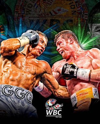 CANELO VS. GOLOVKIN: 'THE REAL FIGHT' TRAILER