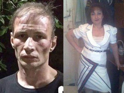 'Cannibal Couple' Detained After 'Eating' 30 Victims 😱💀