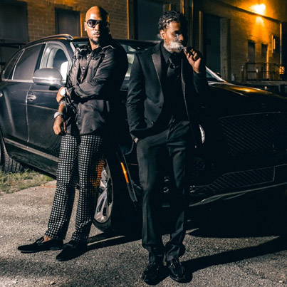 Goofy by Lil Durk x Future x Jeezy (Official Music Video)
